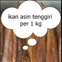 Harga Ikan Tenggiri Per Kg Travelbon.com