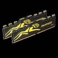 APACER DDR4 8GB (2x4GB) 2400MHZ PC19200 - PANTHER GOLDEN