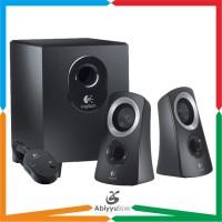 Harga speaker pc logitech z313 speaker multimedia laptop | Pembandingharga.com