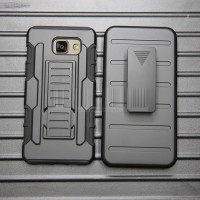 case rugged armor samsung j7 prime on7 2016 soft case casing hp