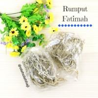 Rumput Fatimah