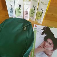 Special Order 1 MAXIMAL dan 2 Hair Tonic Green Angelica Penumbuh
