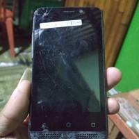 Hp bekas advan vandroid S35G android minus matot bkn xiaomi oppo samsu