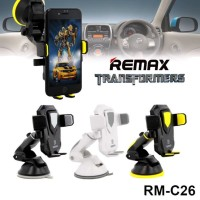 Remax Transformer Car Holder Mobil Phone Smartphone RM-C26