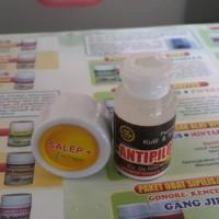 Paket Salep Perontok Kutil Kelamin - Salep Antipiloma Salep Plus