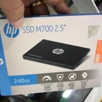 SSD MREK HP M700 2.5 INCI 240 GB NEW
