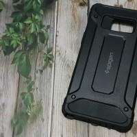 Hardcase Spigen Iron Samsung Note FE Fan Edition - Case Spigen Iron