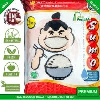 Beras Sumo Super Premium 5kg