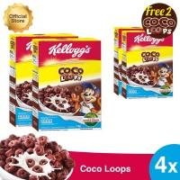 Buy 2 Get 2 Coco Loops 170gr (EXP SEPTEMBER 2018)