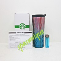 Tumbler Starbucks Stainless Steel STRB06-1
