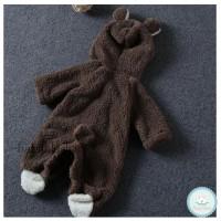 Baju Handuk Bayi/Kostum Bayi dan Anak/Jumpsuit Bayi