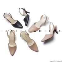 Jual sepatu kets Isabel KIMORA Sepatu Kerja Wanita Hak Tinggi Pump Heels Murah