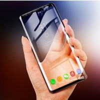 Tempered Glass 3D Screen Protector Ultra Thin HP Samsung S9 Plus 2018