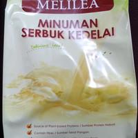 Jual Susu soya kedelai organik Melilea Murah