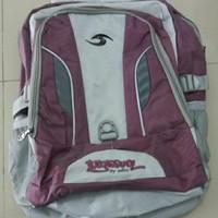 tas sekolah merk Alto Bodypack Backpack
