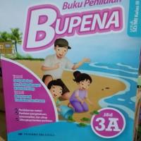 BUPENA ( BUKU PENILAIAN ) JILID 3A UNTUK SD/MI KELAS III ( K13N )