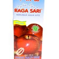 Harga Cuka Sari Apel Travelbon.com