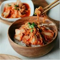 500 gr Korean Kimchi sawi PREMIUM by @mama.pickles