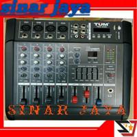 Harga power mixer tum pmx 402d 4   Pembandingharga.com
