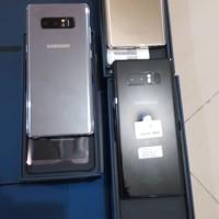 Samsung Galaxy Note 8 Resmi Sein Second Seken Fullset ORIGINAL