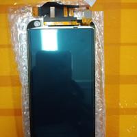 LCD + TS Samsung E7 Kontras Fullset Original Bergaransi