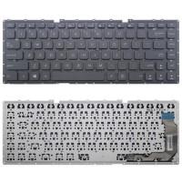 Promo Keyboard Laptop Asus X441 X441S X441U black white Limited