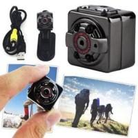 Spy Camera Mini Dv SQ8 / Kamera Pengintai Full Hd 1920x1080