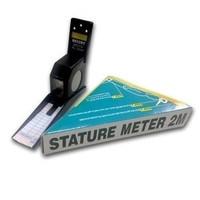 Stature Meter - Pengukur Tinggi Badan - Microtoise