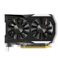 Zotac GeForce GTX 1050 Ti OC Edition 4GB DDR5 / 1050Ti OC VGA NVIDIA