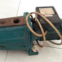 BEKAS!! - Pompa Air Wasser PW120JET (Harga Nett)