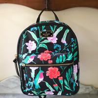 tas Kate Spade Bradley backpack floral
