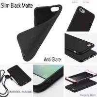 Slim Black Mate Lenovo A6000 A6010 A6000 Plus K3 Baby Skin Soft Case
