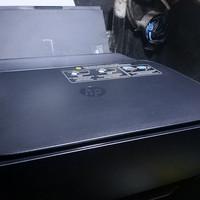 Printer HP Gt 5820 rusak