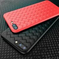 Case Huawei Honor 9 Lite softcase casing hp cover ultra thin tpu WOVEN