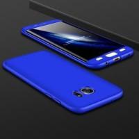360 protection slim matte case Samsung galaxy S7 Edge