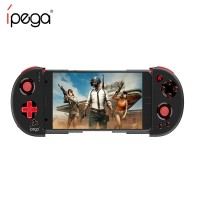 Ipega Red Knight Bluetooth Gamepad - PG-9087 - Black