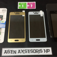 Tempered Glass Samsung Grand Prime Plus Duos G531H Anti Gores XTT3690