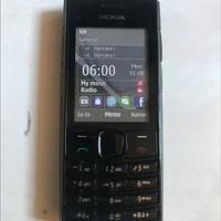 Dummy Hp Nokia X2 - 02 X 2 Black Hitam Dami