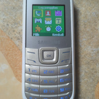 Hp Samsung Gt-E1205 seken murah