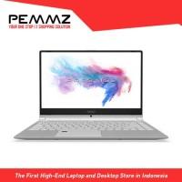 MSI PS42 8MO - 272ID |i5-8265U |8GB RAM | 256GB NVMe