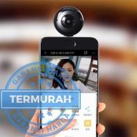 Murah Xiaomi MADV 360 Mini Panoramic Camera for Android