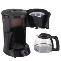 Drip Coffee Maker 8-10 Cup / Mesin Pembuat Kopi Black Decker DCM600-B5