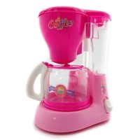 Mainan Anak Mini Dream Kitchen - Coffee Machine / Mesin Pembuat Kopi