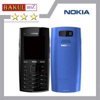 Kesing Housing Nokia X2 X2-02 - Casing Cassing Keseng HP Nokia X 2 - 0