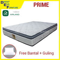 Kasur Prime 180x200 - Airland Spring Bed (Matras Only)
