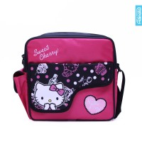 Hello Kitty Should Bag / tas selempang / tas jalan / fashion / Adinata