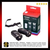 Yongnuo Wireless Trigger RF-603 II for Canon Barang Oke