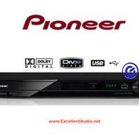Pioneer DV2032 DV 2032 multi region dvd player sln samsung lg sony