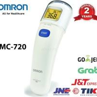 OMRON MC-720 Termometer Bayi Dahi Digital Forehead Thermometer MC720