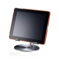 Just Mobile UpStand - Deluxe iPad Stand